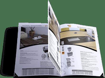 Catálogo QTMov 2018